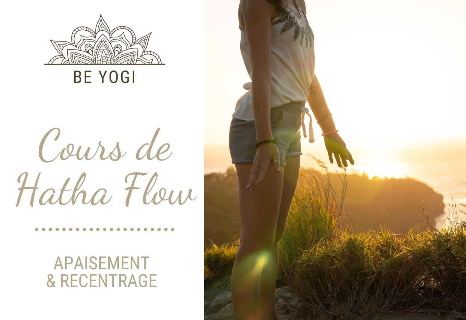 Cours de Hatha Flow 2